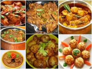 Chettinadu Specialities