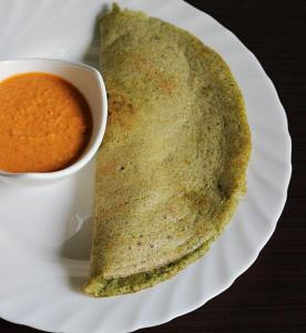 green gram dosa recipe