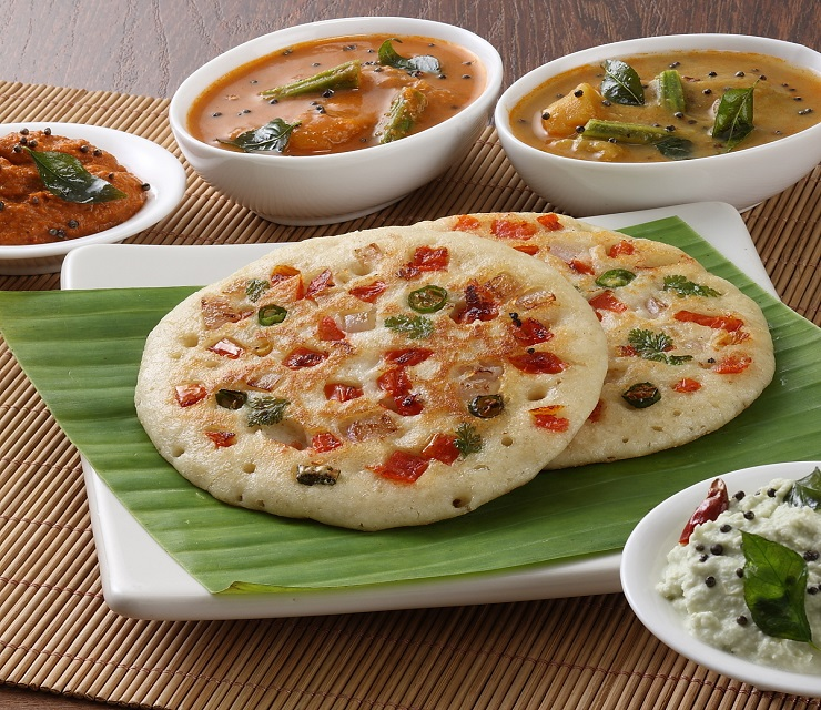 Image result for Uthappam