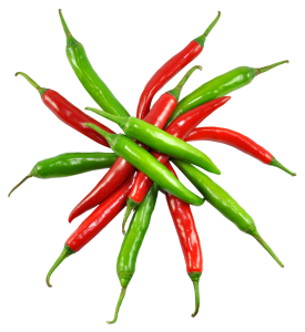 Red-and-Green-Chilli-PalmBeachUK
