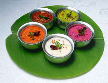 Types-of-Indian-Chutney