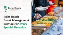 Top Event Management Services in London - PalmBeachUK