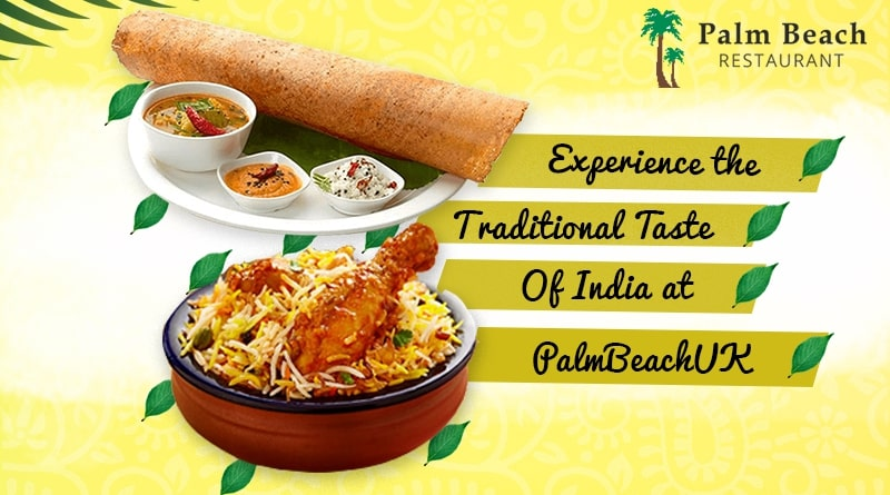 Best Traditional Indian Restaurant - PalmBeachUK